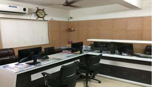 ADMINISTRATION OFFICE