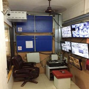 CCTV OPERATING SYSTEM OFFICE