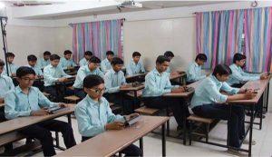 TAB CLASS