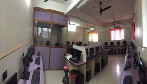 SECONDARY & HIGHER SECONDARY COMPUTER LAB -1