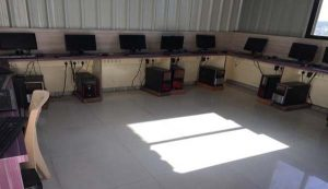 PRIMARY COMPUTER LAB-2